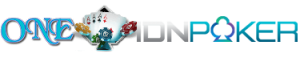 logo one idn poker